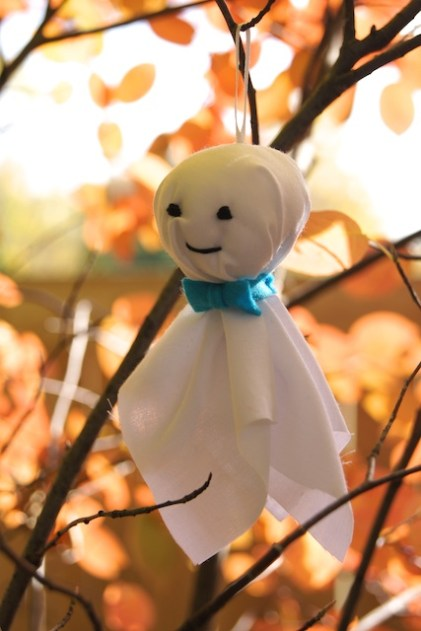 %name The rain stopping power of TERU TERU BOZU